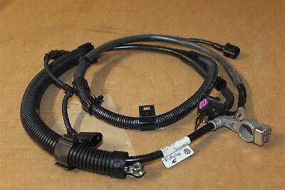 Alternator wiring loom Polo Fabia Ibiza various 6Q0971349J New Genuine Seat part