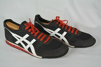 Asics Onitsuka Tiger Ultimate 81 CV Running Shoes Trainers Men's Size 11  HN201