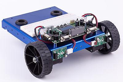 Fully Assembled Stembot Robot