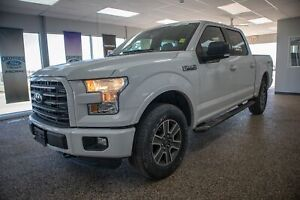 2015 Ford F-150 XLT 5.0l V8 Engine, 4WD w/ Sport Package, 5.0...