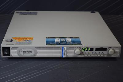 Keysight Agilent N5749a Dc Power Supply 100v7.5a750w Programmable Calibrated