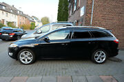 Ford Mondeo Turnier Sport