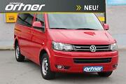 Volkswagen T5 Multivan TDI BlueMotion