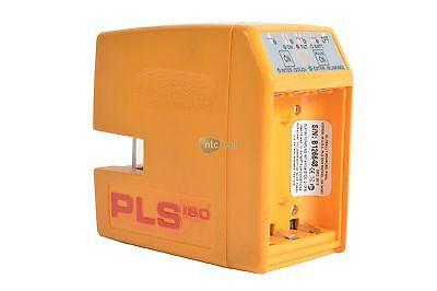Pls Laser Pls180 Laser Level Tool Yellow Defective