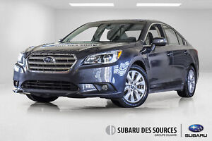 2017 Subaru Legacy 3.6R Touring Toit ouvrant Mag Cam.recul