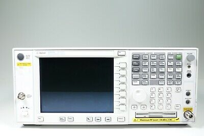 Keysight Used E4440a Psa Spectrum Analyzer 3hz - 26.5ghz Agilent