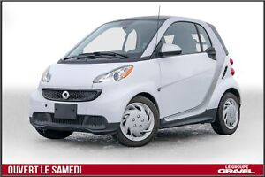 2015 Smart Fortwo CUIR GPS BAS KM