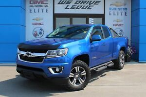 2018 Chevrolet Colorado LT 4X4 Truck