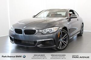 2015 BMW 4 Series xDrive * Harman Kardon / Navigation / Camera *