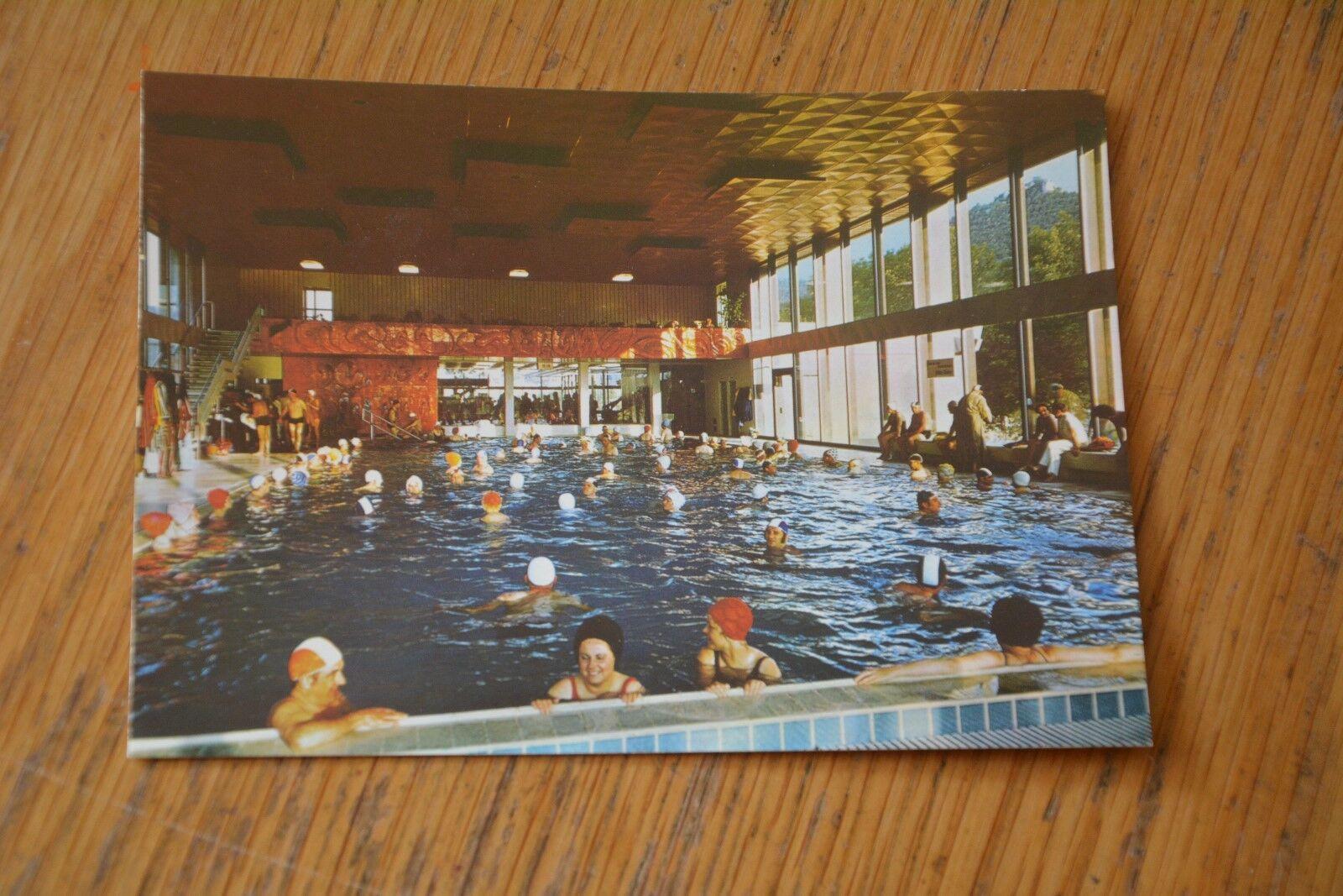 Bad Urach thermalbad