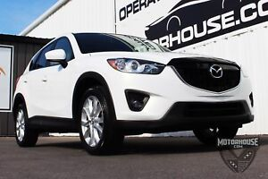 2013 Mazda CX-5 GT CLEAN CARPROOF | AWD | NAVIGATION | BACK-U...