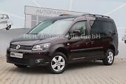 Volkswagen Caddy Ka/Kb Maxi Comfortline BlueMotion Tech.