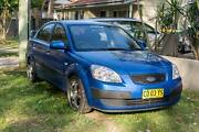 Kia Rio 2009 Manual 1.6 Chittaway Point Wyong Area Preview