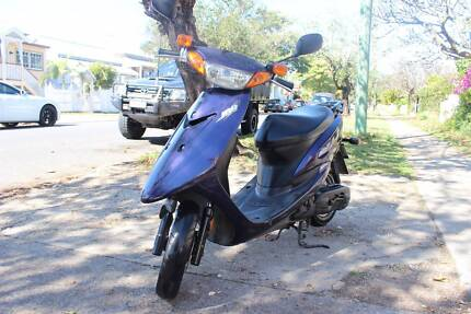Reliable Yamaha Jog 50 Scooter, good price East Brisbane Brisbane South East Preview