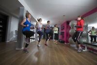 West End WOMEN ONLY Group classes!