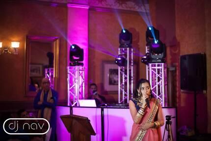 DJ NAV - Punjabi | Indian | R&B | Bollywood | Wedding DJ | Events
