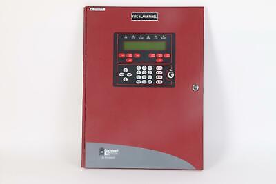 Honeywell Gamewel If602-252r Analog Addressable System Fire Alarm Panel