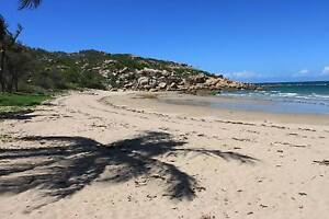 Bowen Unit for Rent at the Beach (Rose Bay) Bowen Whitsundays Area Preview