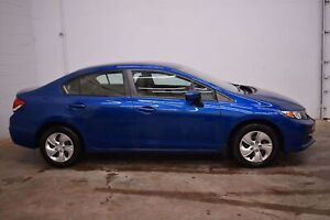 2015 Honda Civic LX - CRUISE * HTD SEATS * BACK UP CAM