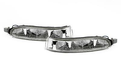 Mercedes CLK A209 03-10 Cabrio LED Spiegel Blinker Blinker Paar Set