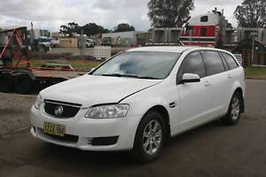 2010 Holden VE Commodore Series II Automatic Wagon Kenwick Gosnells Area Preview