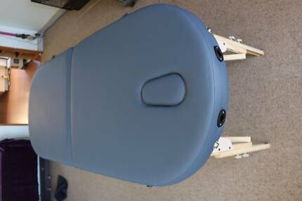 Healers Choice Classic Massage Table