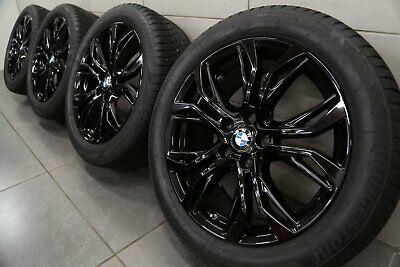 Original BMW X1 F48 X2 F39 Winterräder 18 Zoll Styling 566 6883503 Alufelgen online kaufen