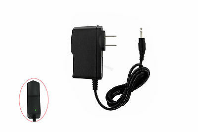 Power Supply Adapter Plug For Atari 2600 System Console Black Portable US Plug