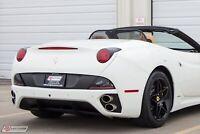 Miniature 15 Voiture Européenne d'occasion Ferrari California 2010