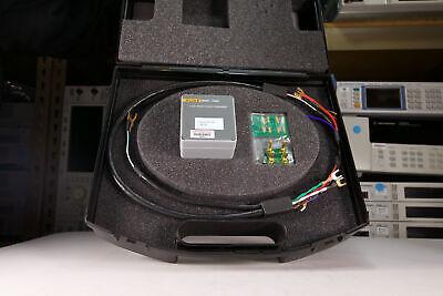 Fluke 8508a-7000k 1g Ohm Resistance Standard