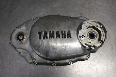 YAMAHA 1973 1974 TX500 75-78 XS500 CLUTCH SIDE ENGINE MOTOR COVER