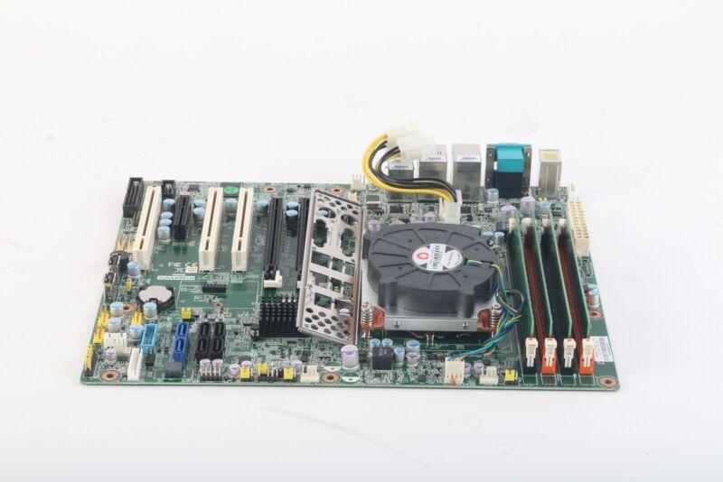 Advantech ASMB-782G4 Industrial PC Motherboard Intel Xeon E3-1225 V2, 8GB RAM