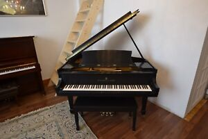 STEINWAY Model S, The Piano Boutique