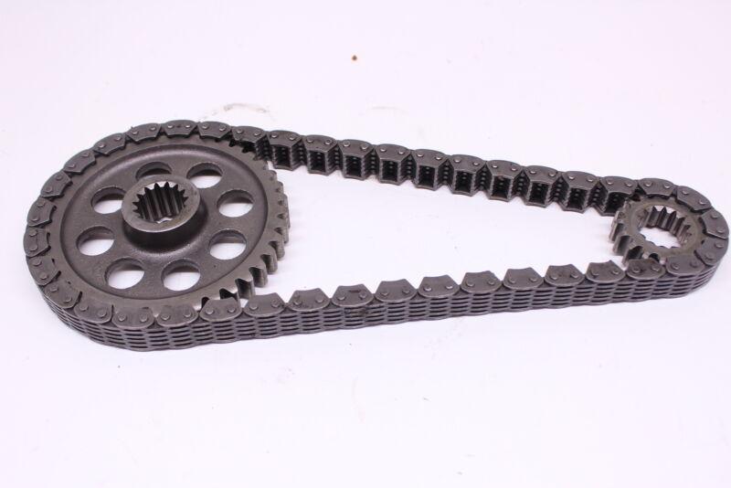 YAMAHA Sprocket 19 tooth chain drive  8GC-17682-90-00 Venture Lite Phazer FX RTX