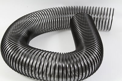"""Genuine Agri-Fab 41882 6"""" x 84"""" Clear Hose For Mow and Vac C"""