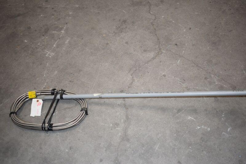 PYCO Thermocouple, Probe, Sensor, 02-(2396)-35-300, 1/2