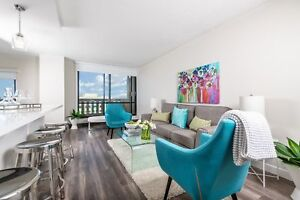 Take our virtual tour! 2 bedroom suites by U of A and Whyte