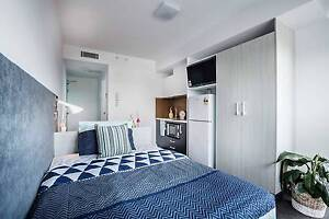 *****The Pad at Regent Street - Studio Apartments**** Woolloongabba Brisbane South West Preview