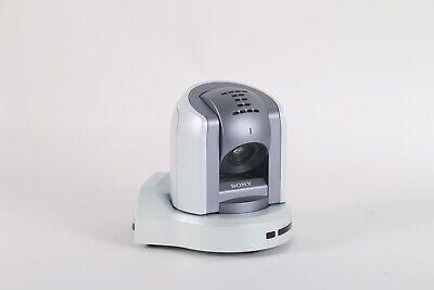 Sony Brc300 Ntsc 14.7 3ccd Pantiltzoom Color Video Camera
