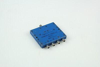 Anaren 40276 4-way 2.0 To 4.0ghz Power Dividers