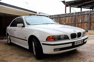 1996 BMW 535i ex condition! - low k's - 4 sale or swap 4 Jeep! Fremantle Fremantle Area Preview