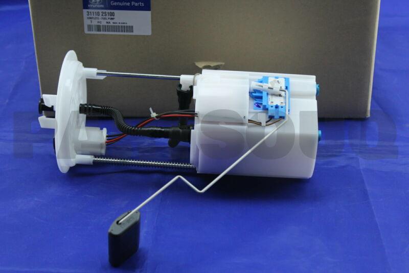 311102s100 Genuine Hyundai / Kia Complete-fuel Pump