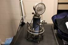 Blue Microphone Bluebird Studio Condenser Rowville Knox Area Preview