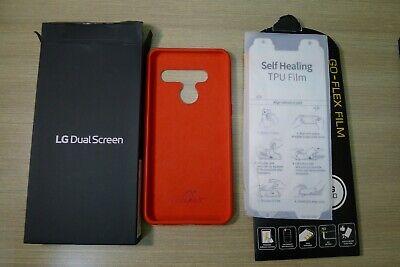 *Worldwideshipping* LG V50 Dual Screen LM-V505N w/ accessories (No smartphone!!)