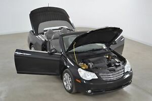 2008 Chrysler Sebring Limited Convertible Tres Bonne Condition !