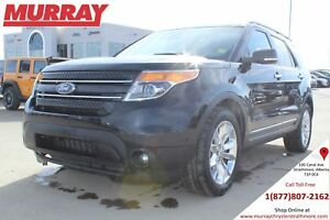 2014 Ford Explorer LIMITED *SEATING FOR 7! BACKUP CAMERA! REAMOT
