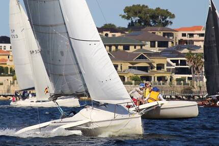 Sailing Crew Wanted in Perth