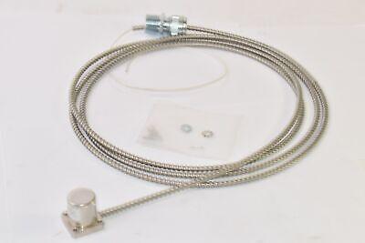 New Ird Mechanalysis Model 942 Item 34950 A Accelerometer Vibration Sensor