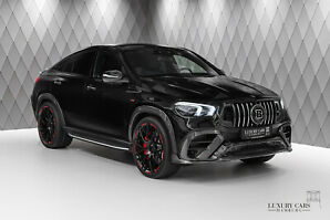 """GLE 63 S AMG Coupe 2021 BRABUS 800 CARBON 24"""""""