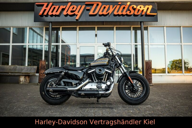 Harley-Davidson XL1200XS Forty-Eight Special - JEKILL&HYDE -